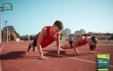 跑步可以减少抽烟的危害吗