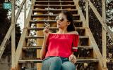 女生偶尔抽烟危害大吗?