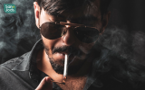 吸烟为什么有害健康?