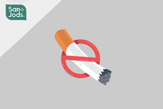吸烟对人体的危害
